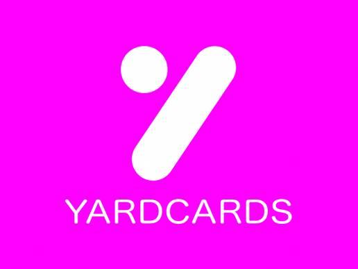 Yard Cards Logo Design